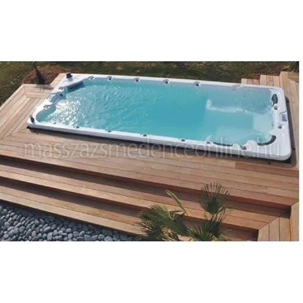 Jakuzzi Luxury Sorrento River