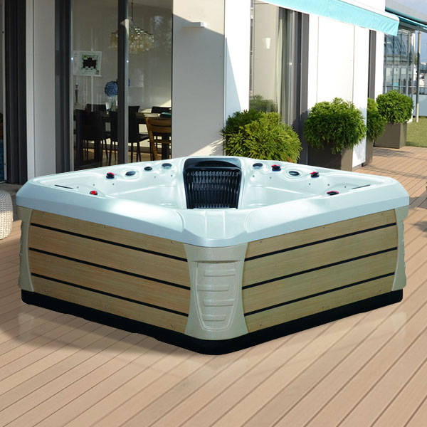 Jacuzi Luxury Firenze