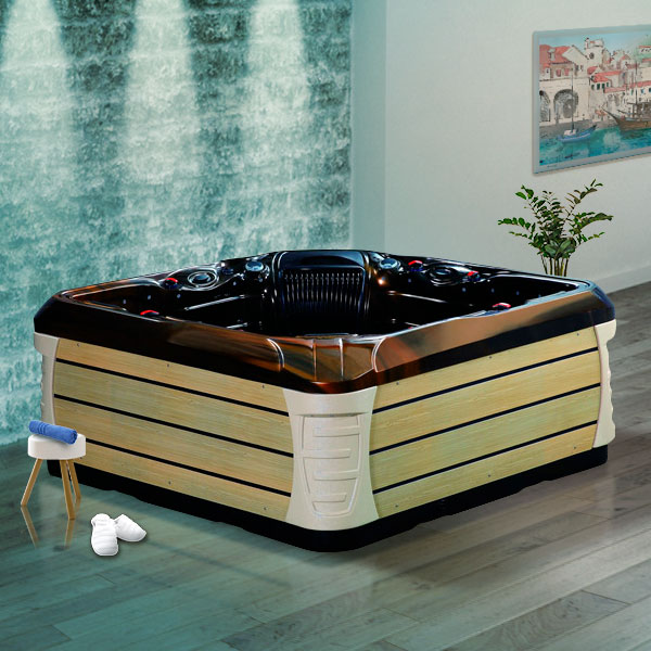 Jacuzi Luxury Torina